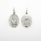 St.Patrick and St. Bridget Pendant