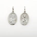 St.Peter and St.Paul Pendant