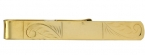 9ct Gold Tie Clips