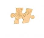 9ct Gold Tie Tacks