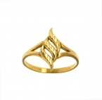Gold & Silver Dress Rings